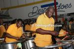 Pan Relay in Laventille - November 28, 2010